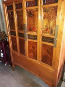 Antique-Chinese-Cabinet-around-120-years-old