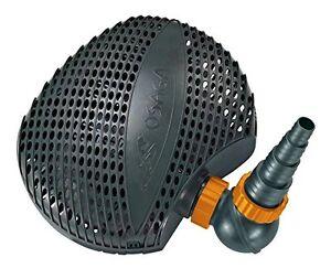 Pond Pump OSAGA Ogm 3500 Eco To 3500 Litre / Hour / Offer 25 Watt