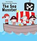 The Sea Monster by Sam Walshaw (Paperback, 2013)