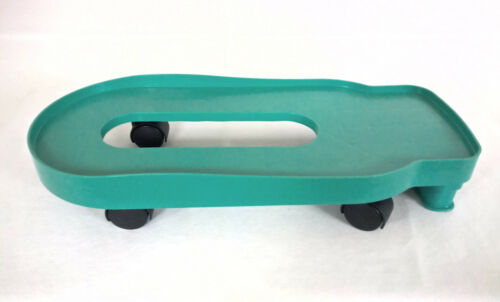Fahrbarer Trolley//Untersatz für CLEVER SPIN Bodenwischer Clever Mop®Trolley