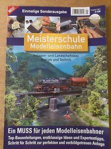 Mesiterschule-Ferrovia-Modello-Inimitabile-Edizione-Speciale