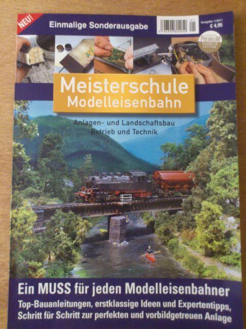 mesiterschule ferrovia modello inimitabile EDIZIONE SPECIALE