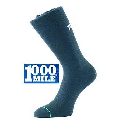 1000 Mile Sportswear Ultimate Tactel Liner Sock Da Passeggio Escursioni Scarpa Da Corsa- Per Produrre Un Effetto Verso Una Visione Chiara