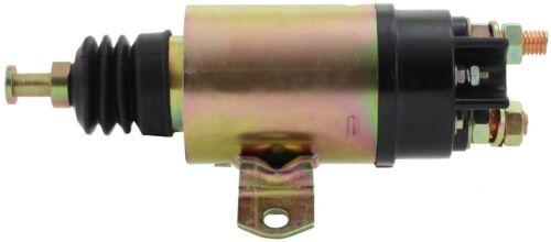New Starter Solenoid Leece Neville MS2 6512-264 7-502