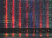 Game Of Thrones Season 5 Foil Parallel Base Card #29 Mother's Mercy