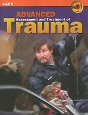 Advanced Assessment And Treatment Of Tra Books