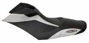 Seadoo 2012 2016 Rxp X 260 300 Hydro Turf Seat Cover Black
