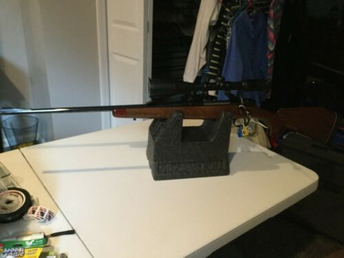 The Quick Sight™ Shooting Rest Bench Rest by Browning