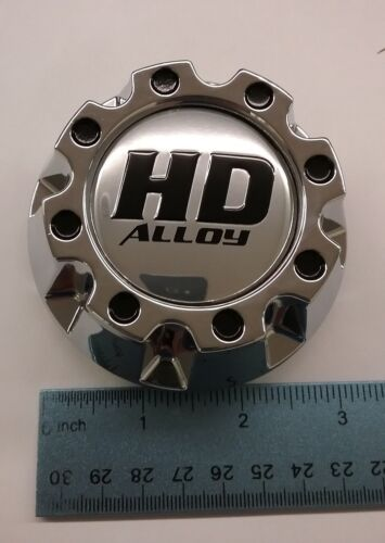 STI HD ALLOY WHEELS CENTER CAP HD3 HD4 HONDA KAWASAKI YAMAHA 4//110