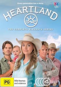 HEARTLAND-Season-11-NEW-DVD