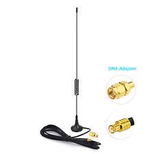 3dBi 1090Mhz Antenna ADS-B MCX Male Modem Router Booster DVB Tuner Digital RG174