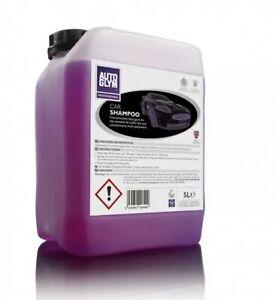 Autoglym-Trade-Professional-Car-Shampoo-Snow-Foam-5L-Ltr-5-Litre-Free-Postage