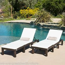 Wicker Patio Amp Garden Lounges Ebay