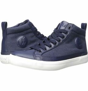 Ralph Montantes Hommes Taille Polo Baskets Lauren Chaussures Clarke HYED2IW9