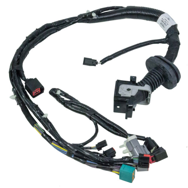 OEM NEW 11-14 Ford F150 Front Left Door Wiring Harness Power Windows Locks  LH | eBay | Ford F150 Wiring Harness |  | eBay