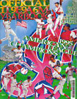 1996 CLEVELAND INDIANS YEARBOOK
