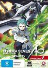 Eureka Seven - AO : Collection 1 (DVD, 2013, 2-Disc Set)