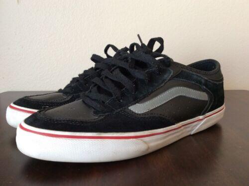 Vans X Industrial Skate Shoes 10.5