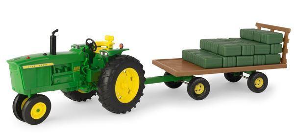ERTL échelle 1 16 John Deere 4020 Tracteur Modèle   BN   46724