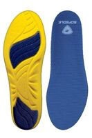 Sof Sole Men's Athlete Cushion Insole Shoe, Size 11-12.5, New, Free Shipping on sale