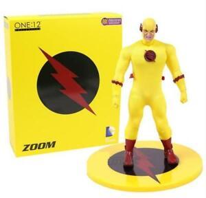Zoom-PX-Previews-Exclusive-Reverse-Flash-Mezco-One-12-Collective-1-12-Figure-12