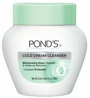 Pond's Cold Cream 3.50 Oz (pack Of 2) on sale