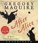 After Alice Low Price CD by Gregory Maguire (CD-Audio, 2016)