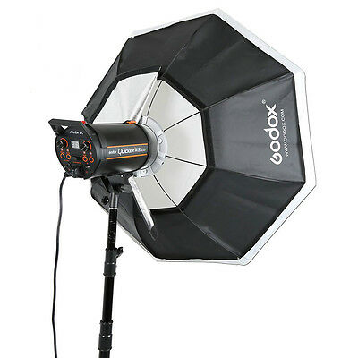 "Godox Octagon Softbox 37"" 95cm Bowens Mount for Studio Strobe Speedlite"