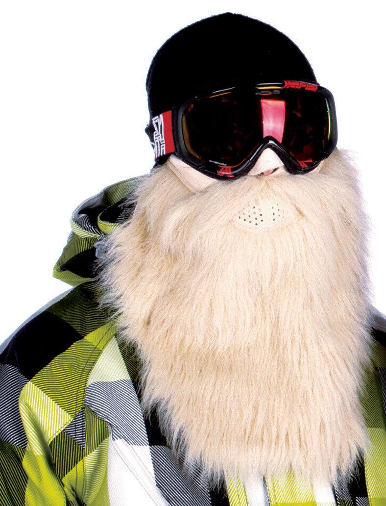 Beardski Viking Skimask Ski Mask SKI SNOWBOARDING One Size BRAND NEW