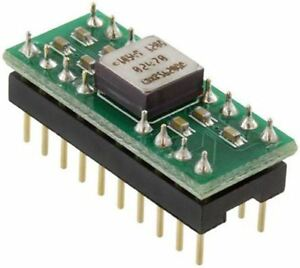 Analog-Devices-EVAL-ADXRS642Z-Giroscopio-Sensor-Evaluacion-Tablero-para-ADXS642