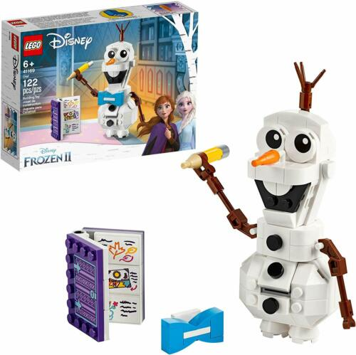 LEGO Disney Frozen II Olaf Building Kit 41169