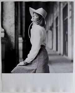 Photo-Milton-Greene-Anya-Tirage-argentique-d-039-epoque-1963