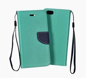 FANCY-Handy-Tasche-Flip-Huelle-Book-Buch-Form-Cover-Etui-Huawei-Honor-5A-MINT