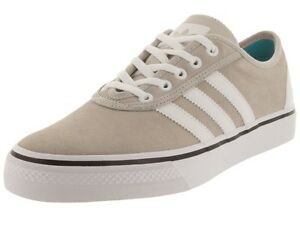 Adidas Adi-Ease Shoes (8 Men US) Ftwwht/Missto/Shogrn