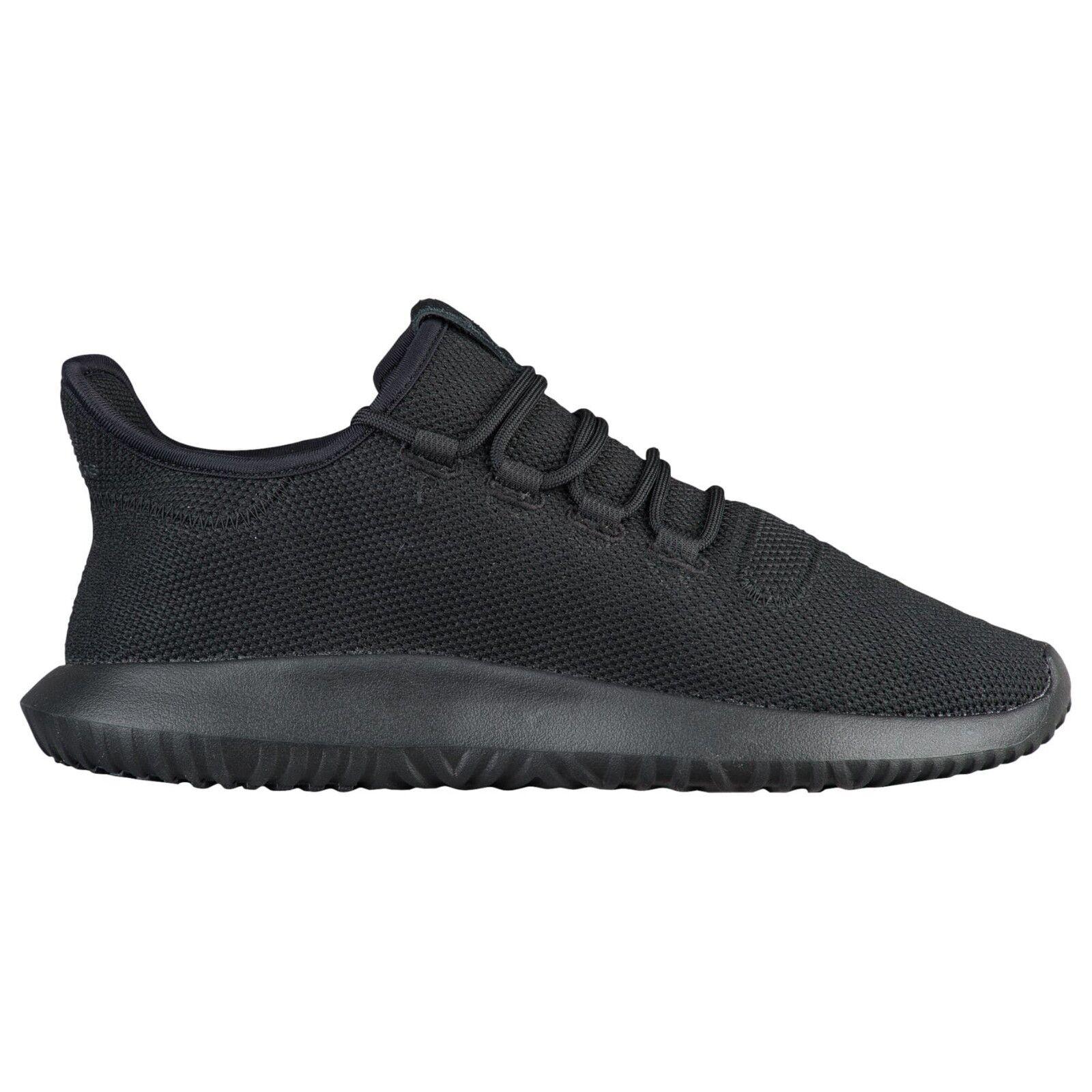 Adidas Originals Tubular Shadow Sneakers In Black CG4562 Sz 6-13