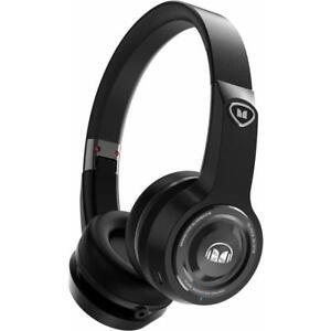 CUFFIE MONSTER element Wireless On-Ear senza fili Bluetooth AURICOLARE STEREO