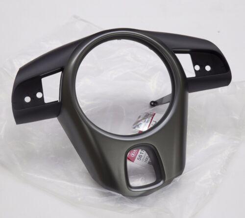 561722K010DAJ Genuine Steering Wheel ORNAMENT For KIA Forte Cerato /& Soul
