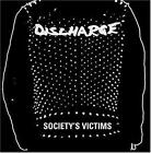 Societys Victim von Discharge (2016)