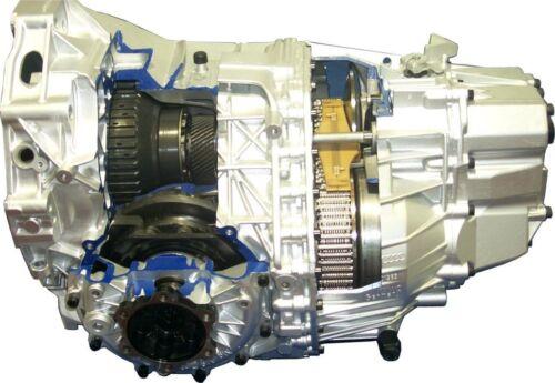 Multitronic Getriebe Audi A4 A6 CVT 6 7 und 8 Gang CVT