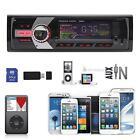 NEW OEM Autoradio stéréo In-Dash Lecteur MP3 FM USB SD Récepteur AUX d'entrée AM