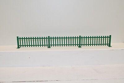 Maßstab 1:43 49 mm lang Spur 0 44954-1 Echtholz Lattenzaun Holzzaun