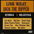 Jack the Ripper by Link Wray (Vinyl, Feb-2005, Sundazed)