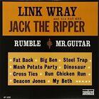 Jack the Ripper by Link Wray (Vinyl, Feb-2005, Sundazed)