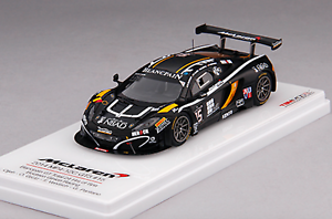 1 43 True Scale Models TSM McLaren MP 4-12C GT3  2014 24 of Spa  TSM154333