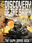 Discovery of the Saiph by P. P. Corcoran (CD-Audio, 2015)