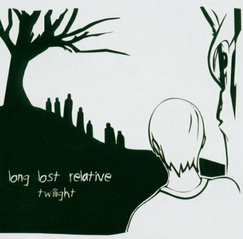 Long Lost Relative - Twilight CD #1990898