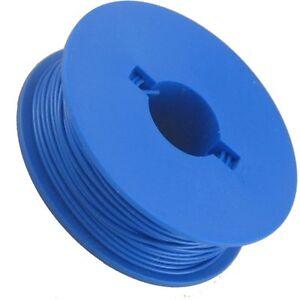 Litze-flexibel-0-09mm-AWG-28-Spule-mit-20m-11-Farben-zur-Wahl-aussen-0-95-mm