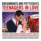 Dreamboats & Petticoats: Teenagers in Love by Various Artists (CD, Feb-2014, 2 Discs, Universal Music TV (UK))