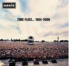 Oasis Time Flies... 1994-2009 (Best Of) BRAND NEW 2CD