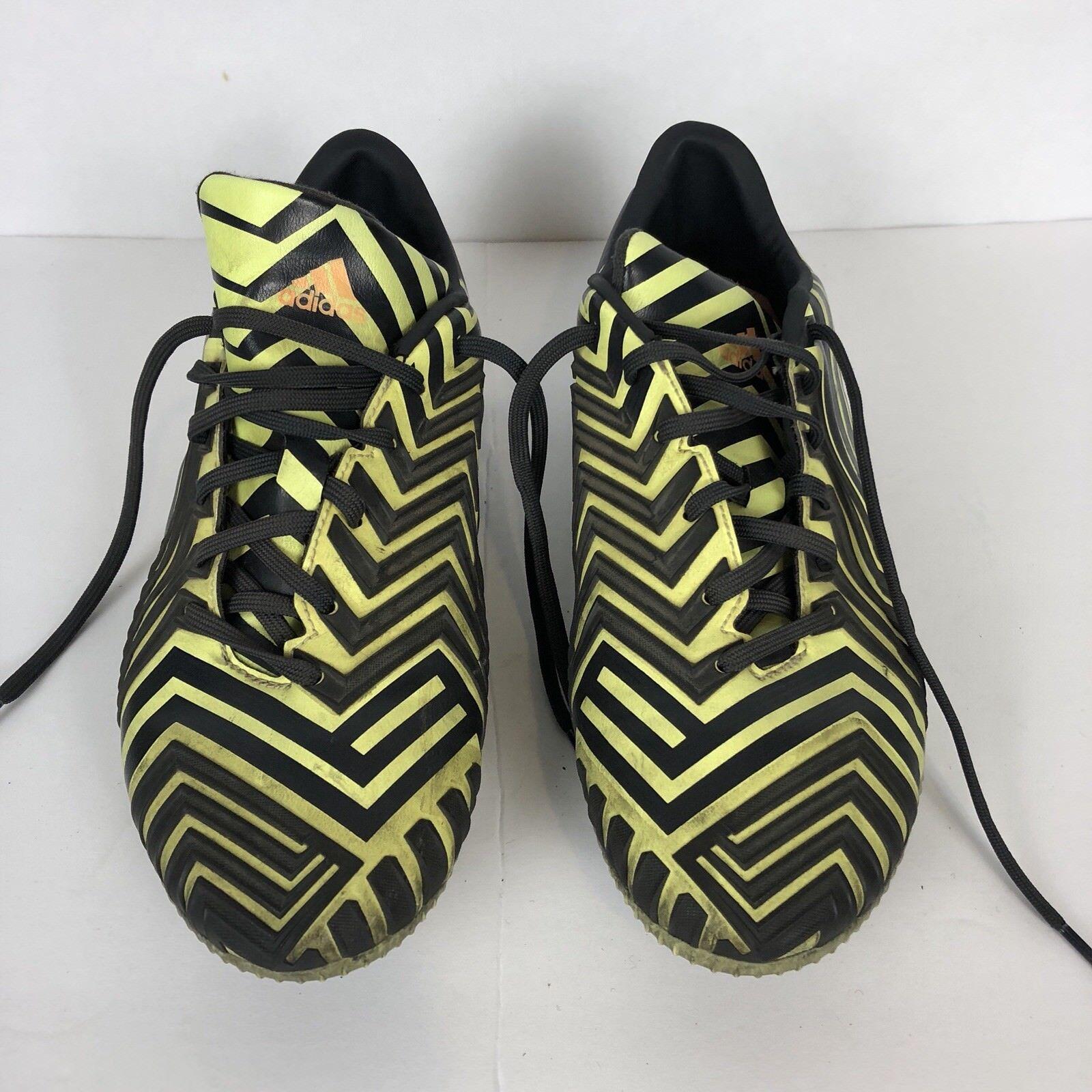 Adidas Mens Predator Cleats Size 9 Male
